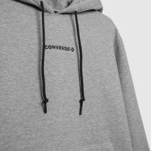 Converse Court Zip Pocket Hoodie 1