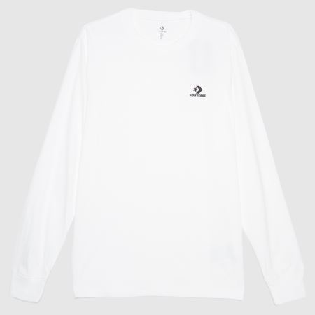 Converse Star Chevron Ls T-shirttitle=