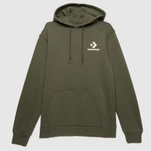 Converse Camo Fill Pullover Hoodie,1 of 4