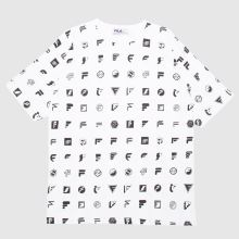 Fila Farworks Ico Aop T-shirt,1 of 4