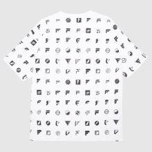 Fila Farworks Ico Aop T-shirt,4 of 4
