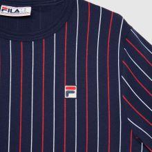 Fila Mica Stripped T-shirt,2 of 4