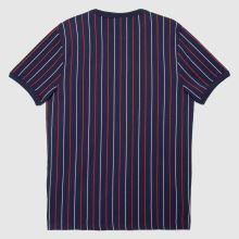 Fila Mica Stripped T-shirt,4 of 4