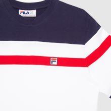 Fila Sten Cut & Sew T-shirt,2 of 4