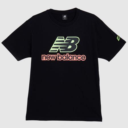 Newbalance Athletics Psy Varsity T-shirttitle=