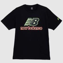 New balance Athletics Psy Varsity T-shirt,1 of 4