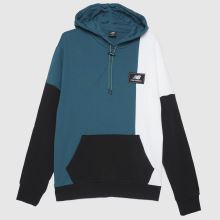 New balance Athletic Higher Hoodie,1 of 4