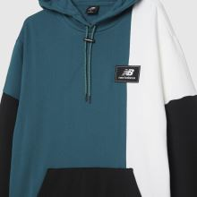 New balance Athletic Higher Hoodie,2 of 4