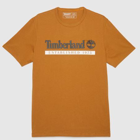 Timberland Est 1973 T-shirttitle=