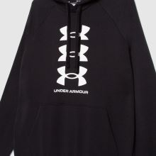 Under Armour Rival Hoodie,2 of 4