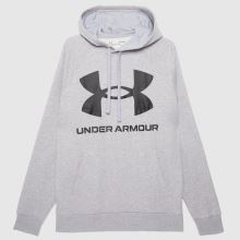Under Armour Rival Hoodie,1 of 4