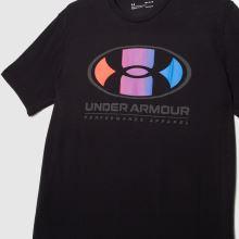 Under Armour Lockertag T-shirt,2 of 4