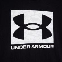 Under Armour Camo Logo T-shirt 1