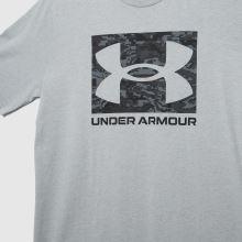Under Armour Camo Logo T-shirt,2 of 4