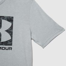 Under Armour Camo Logo T-shirt,3 of 4