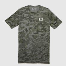 Under Armour Abc Camo T-shirt,1 of 4