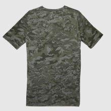 Under Armour Abc Camo T-shirt,4 of 4