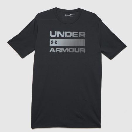 UnderArmour Team Issue Wordmark T-shirttitle=