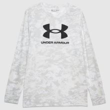Under Armour Abc Camo Long Sleeve,1 of 4