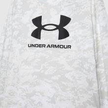 Under Armour Abc Camo Long Sleeve,2 of 4