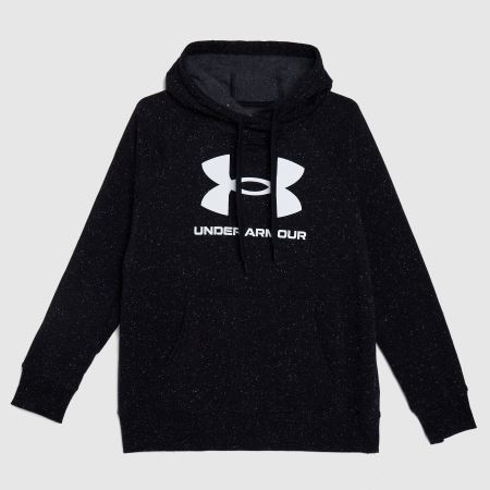 UnderArmour Rival Fleece Logo Hoodietitle=