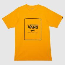 Vans Classic Print Box Tee,1 of 4