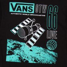 Vans Broadcast 66 Ls T-shirt,3 of 4