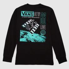 Vans Broadcast 66 Ls T-shirt,4 of 4
