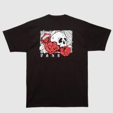 Vans Rose Bed Ss T-shirt 1