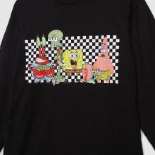 Vans Spongebob Character 1