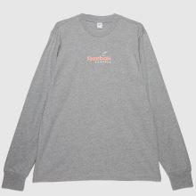 Reebok Sr Ls T-shirt,1 of 4