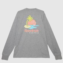 Reebok Sr Ls T-shirt,4 of 4