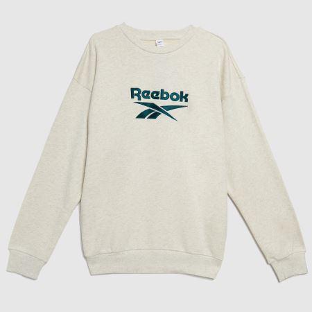 Reebok Vector Crew Sweatshirttitle=