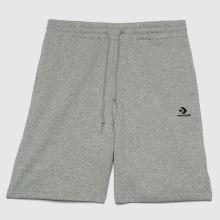 Converse Star Chevron Shorts,1 of 4