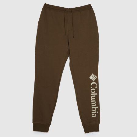Columbia Logo Fleece Joggers Iititle=