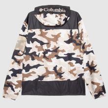 Columbia  Windbreaker 1