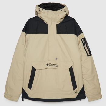 Columbia  Stone Challenger Pullover Mens Jackets