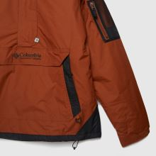 Columbia  Challenger Pullover,3 of 4