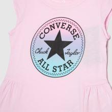 Converse Girls Chuck Patch 2 Piece 1