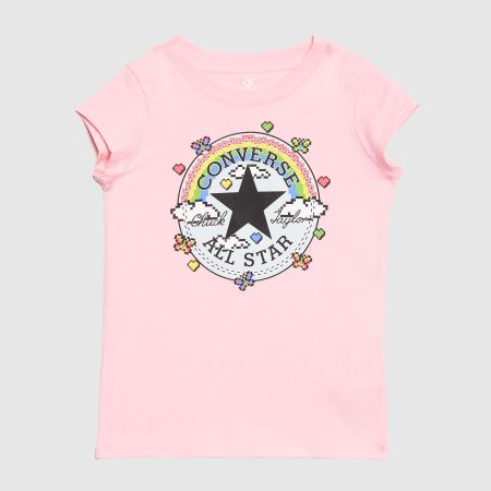 Converse Girls Gamer Chuck Patchtitle=
