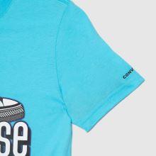 Converse Boys Ss Ct Graphic Tshirt 1