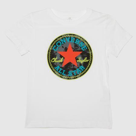 Converse Boys Chuck T-shirttitle=