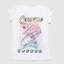 Converse Girls Chuck T-shirt,1 von 4