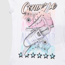 Converse Girls Chuck T-shirt,2 von 4