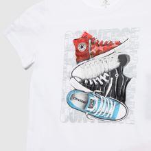 Converse Boys Chuck T-shirt,2 of 4
