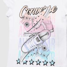 Converse Girls Chuck T-shirt,2 of 4