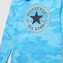 Converse Boys Chuck Hooded T-shirt,2 of 4