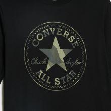 Converse Boys Camo Ctp Ls T-shirt,2 of 4