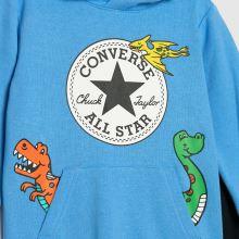 Converse Boys Dino Hoodie Set,2 of 4