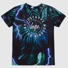 Hype Boys T-shirt Electric 1